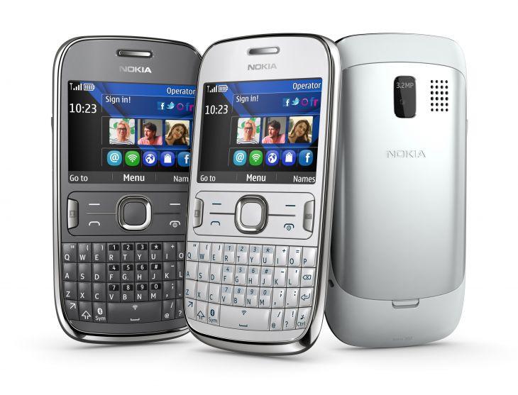 Nokia Asha 302 Foto - Tudocelular.com